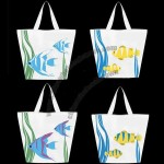 Tropical Fish Color Changing Bag