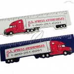 Truck Shaped Ruler - Lorry Ruler