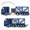Truck-shaped USB Flash Memory Disk