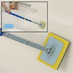 Tub & Tile Scrubber