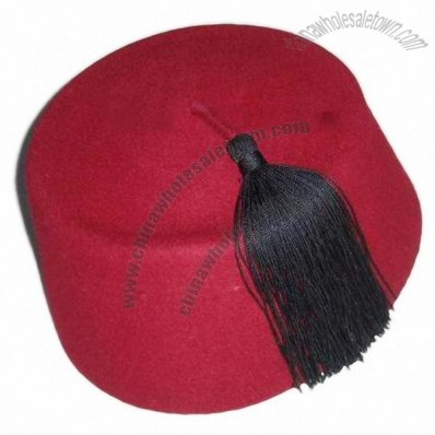 Turkish Militaty Band Cap