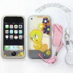 Tweety Silicone iPhone Case