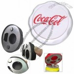 Twist-off Cola Can, Beer, Wine Cap Multifunction Bottle Openers