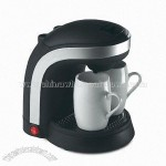 Two-cup Coffee Maker
