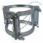Type G Pipe Cover Coupling Grip Collar