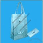 Tyvek Foldable Bag