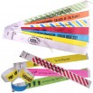 Tyvek ID Wristbands