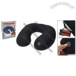 U Shaped Vibration Shoulder Neck Massage Pillow Cushion