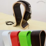 U-type Headset Holder