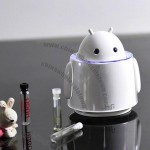 UFO Robos Intelligent Voice Speaker