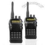 UHF FM Transceiver Walkie Talkies
