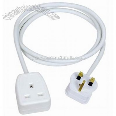 UK Extension Cable