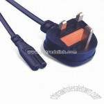UK-approved Power Cords