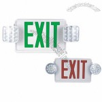 UL Emergency Exit Signs Light
