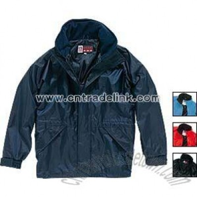 US BASIC MOREE PARKA JACKETS