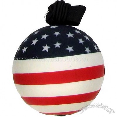USA Bounce Back Stress Ball