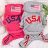 USA Pet Clothes