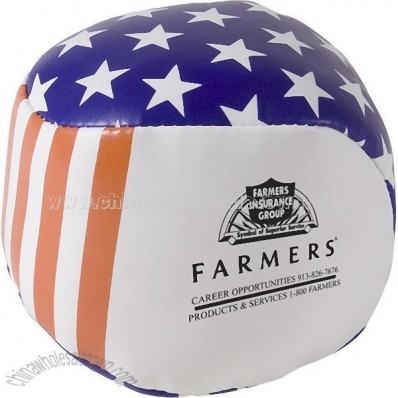 USA Pillow Stress Ball