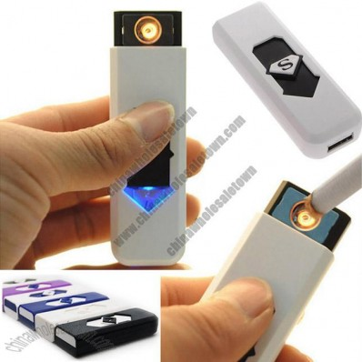 USB Charging Lighter