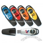 USB Compass Flash Drive