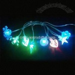 USB Decorative Light String for Christmas