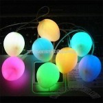 USB Easter Egg Light String