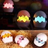 USB Egg Night Light
