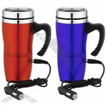 USB Electric Heating Auto Mugs