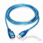 USB Extension Male to Female Cable