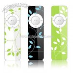 USB Flash Chewing Gum Mp3 Player