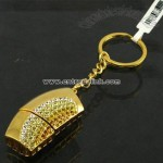 USB Flash Disc Fashion Jewelry Memory 4GB