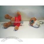 USB Flash Drive : Decapitated Teddy Bear