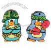 USB Flash Drive-Style Cool Penguin