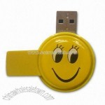 USB Flash Drive with Card Reader