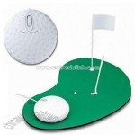 USB Golf Ball Shaped Mouse