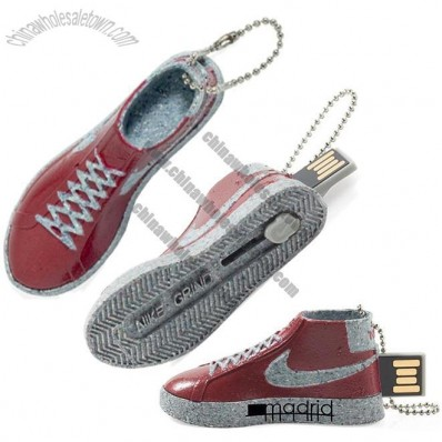 USB Nike Grind Trainer Flash Drive
