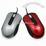 USB Optical Warm Mouse