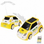 USB Rechargeable Remote Control Car Toy with 27MHz Frequency, Wireless Radio Controlled