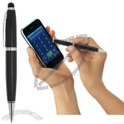 USB Stylus Ballpoint Pen Flash Drive