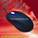 USB Warm Mouse