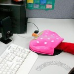 USB Warmer Mouse Pad