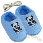 USB Warmer Slipper -RoHS/FCC Approved