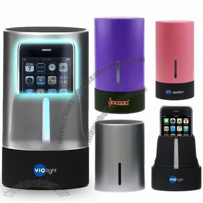 UV Light Cell Phone Sanitizer