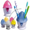 UV Toothbrush Sanitizer & Holder