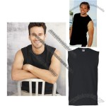 Ultra Cotton Sleeveless T-Shirt(1)