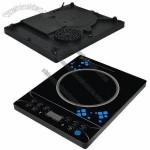Ultra Slim Button Control Induction Cooker