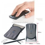 Ultra Slim Card Optical Mouse