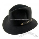 Ultralite Packer Fedora hat