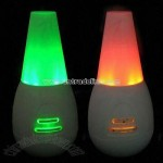 Ultrasonic Aroma Diffuser 7 Colors Light
