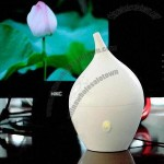 Ultrasonic Aroma Diffuser for Health Care, with 350mL Water Capacity